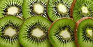 Kiwi Slices.