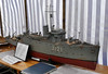 H.M.S. Whitehaven (Karls Kamera) Tags: hmswhitehaven model j121 ship boat minesweeper wwii