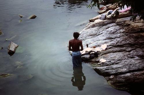 Tissamaharama - Sri Lanka - 1987(1)
