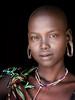 ethiopia - omo valley (mauriziopeddis) Tags: ritratto portrait reportage africa ethiopia etiopia morsi etnia tribal tribù canon people