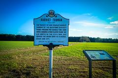 2016.12.10 Harriet Tubman's Underground Railroad  09398