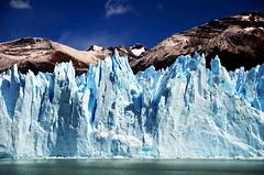 Perito Moreno Glacier_Boat trip (franciscogualtieri) Tags: argentina santacruz elcalafate peritomorenoglacier lake sky mountains nikond7000