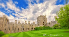 Windsor castle Military Knights Residences