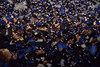 NYPD graduation at MSG in New York on Wednesday, December 28, 2016. (nycmayorsoffice) Tags: nypd newyork ny usa