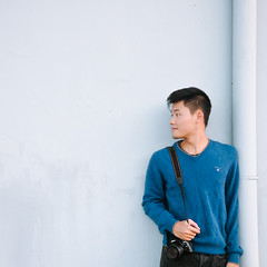 Day 365 / 365 : Trung Kien Tran (Kiên Trung Trần) Tags: d3000 35mm 365project 365 365day 365days 365photos 365photography nikon hanoi happiness happy me fun vietnam vietnamese