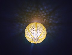 [1/365] Let there be light ([s e l v i n]) Tags: light lantern cellphonephotography phonephotography 365 365days 365daysproject photoproject mumbai bombay india ©selvin 52weeks