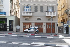 SDIM0379 (heydays) Tags: sigma sigmasdquattro sigmaart30mmf14dchsm israel travel telaviv