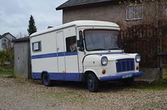 1969 Ford Transit Camper 61-SP-93 (Stollie1) Tags: 1969 ford transit camper 61sp93 breedeweg