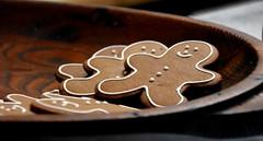 GingerbreadMen (T's PL) Tags: cookie gingerbreadman gingerbreadmen nikond7200 nikon d7200 nikondslr roanokeva roanoke tamron18270mmf3563diiivcpzd tamron18270 tamron nikontamron virginia va food indoor gingerbread