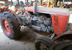 Same Super Cassani DA 47 (samestorici) Tags: trattoredepoca oldtimertraktor tractorvintage tracteurantique trattoristorici oldtractor