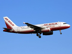 D-ABGC (@Eurospot) Tags: dabgc a319 airberlin palma lepa airbus