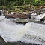 Ottawa Ontario Canada ~ Hog's Back Falls ~ Attraction thumbnail