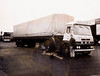 Mann & Son London LTD ERF (Betapix) Tags: transport erf truck trucks lorries hgv lgv 1 2 3 artic trailer mann son london ltd