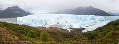 Perito Moreno (Jason Pineau) Tags: perito moreno glacier ice frozen pano panorama panoramic elcalafate los glaciers national park patagonia argentina