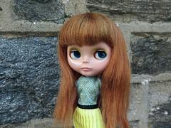 Redhead Kenner Harper