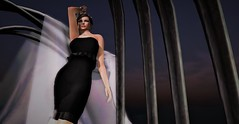 Women's Empowerment - MARCH 8, INT'L. WOMEN'S DAY (JoytiBloom of Second Life) Tags: womensempowerment women internationalwomensday ladies girls art photography secondlife fashion catwa maitreya tableauvivant