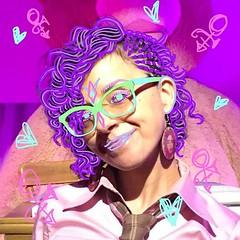 #art of @beccawonka ! #artist #sketch #doodle #colour #cyan #moleskine #purplerain #vaporart #vaporwave #lineart #aesthetic #trippy #psychedelic #neon #pastelgoth #abstract #abstractart #cyberpunk #graffiti #seapunk #stickerart #toronto #phoenix #losangel (Melissa B drawings) Tags: ifttt instagram melisssne art beccawonka artist sketch doodle colour cyan moleskine purplerain vaporart vaporwave lineart aesthetic trippy psychedelic neon pastelgoth abstract abstractart cyberpunk graffiti seapunk stickerart toronto phoenix losangeles ink prince holographic holo