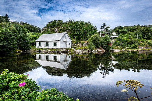 Spjeld - Storelva, Norway - Travel, landscape photography