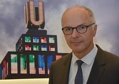 Bernhard Schuchert CLAAS KGaA