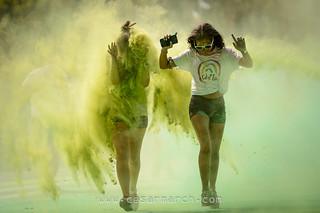 Color Race - Gandía