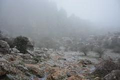 2015-02-07 12.16.12 (Reydelpro) Tags: españa trekking nieve andalucia malaga senderismo torcal antequera 2015 espaa reydelpro