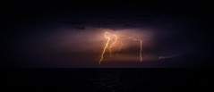 lightstorm (loolyo77) Tags: france 35mm nikon jersey lightning f18 normandy lightstorm