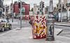 DUBLIN CANVAS [Musica in The Box by Shalom Costa] REF-107946