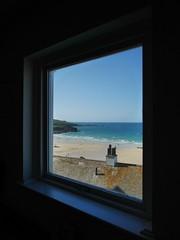 window view  at Tate St Ives (tobyosborn@ymail.com) Tags: stives