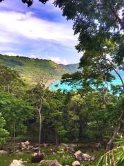 Lago de Coatepeque. Santa Ana, El Salvador. CA (nenesalazar) Tags: elsalvador santaanaelsalvador lagodecoatepeque elsalvadorimpresionante