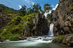 IMG_5974 (阿蒯) Tags: photography waterfall taiwan dslr 台灣 瀑布 南投縣 formosan 攝影 山谷 流水 仁愛鄉 溪瀑 canon5d2 夢谷瀑布 阿蒯的家 water溪谷