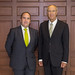 WIPO Director General Meets Head of Mexico's Industrial Property Office