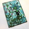 The Mermaid (steedjj) Tags: atc mermaid stampotique