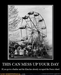 THIS CAN MESS UP YOUR DAY (Chikkenburger) Tags: posters memes demotivational cheezburger workharder memebase verydemotivational notsmarter chikkenburger
