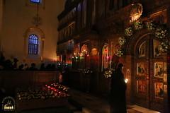 62. The solemn All-Night Vigil / Праздничное вечернее богослужение