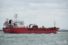 Stolt Sanderling (Aviation & Maritime) Tags: holland thenetherlands tanker maasvlakte oiltanker stolttankers chemicalstanker tankerforoilchemicals stoltsanderling