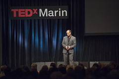 TEDxMarin 2015 San Rafael  Glen Graves photographer165 Mark Hershon MC