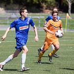 Petone FC v Team Taranaki 5