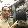 #monitor para #rack #redes #informaticas