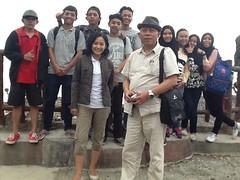 Kebersamaaan di Tangkuban Perahu Bandung (didisadili) Tags: bandung alam wisata tangkubanperahu kebersamaan