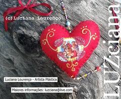 Prespio (LUZciana) Tags: vermelho corao rn riograndedonorte prespio mbile 2015 artesacra pium lucianaloureno luzciana madeinpium