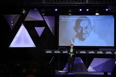 Web Summit 2015 - Dublin, Ireland (Web Summit) Tags: websummit2015 moneystage yoniassia etoro technology dublin ireland startups innovation inspiring inspiration