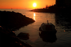 Sunset (s_gulfidan) Tags: 200faves saariysqualitypictures