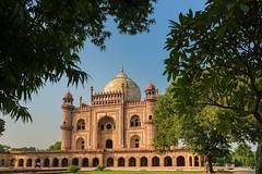 Safdarjung's Tomb (murali_n) Tags: delhi newdelhi safdarjungstomb mughalarchitecture