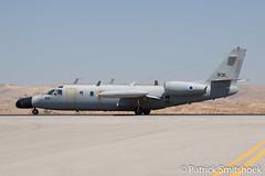 Seascan (patriXtreme) Tags: iai idf 931 airbase westwind israeliairforce seascan nevatim iai1124
