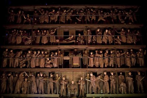 Opera Essentials: George Enescu's <em>Oedipe</em>
