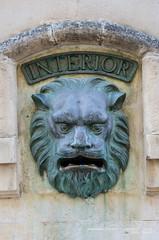 Mahon, Menorca, Baleares (Digidiverdave) Tags: mailbox spain mao postbox letterbox menorca ma mahon illesbalears balearics davidhenshaw henshawphotography