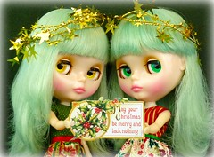 A Christmas Wish from Sally and Suzy