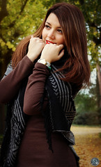IMG_0434 (_Paperboy_) Tags: barcelona girls girl beautiful smile canon photography photo model pics bcn pic modelo otoño invierno guapa sesion photografer