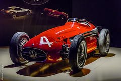 Maserati TIPO 250F (Giancarlo - Thanks for > 1,5 Million Views) Tags: torino nikon turin maserati tipo 24120mm 24120 250f alfieri d810