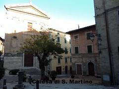 Chiesa di S.Martino (aprile_lucia) Tags: chiesadismartino